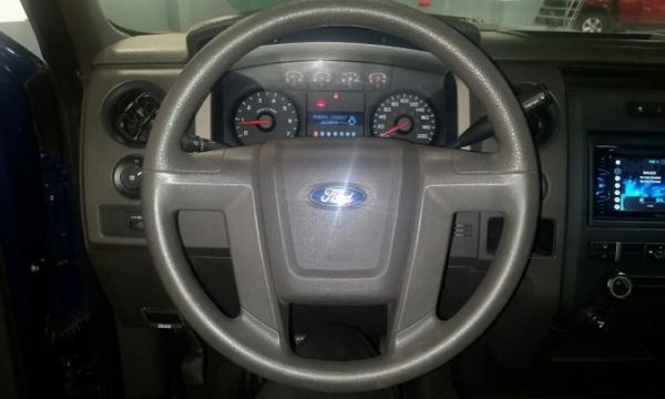 Ford F150 Llantas 3