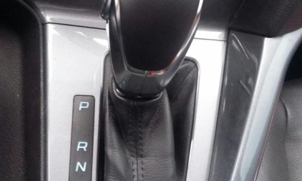 Ford Focus Arriba 11