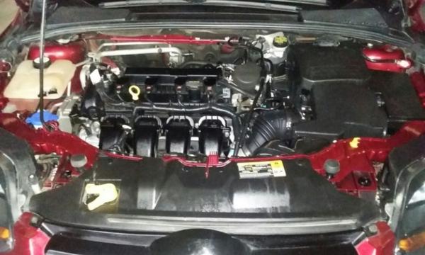 Ford Focus Tablero 1
