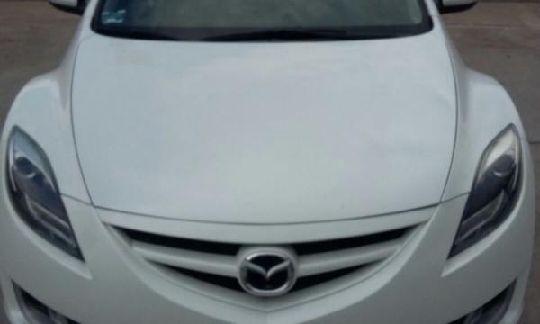 Mazda Mazda 6 Arriba 13