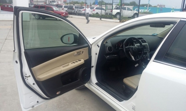 Mazda Mazda 6 Llantas 11