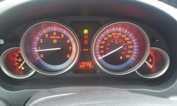 Mazda Mazda 6 Lateral izquierdo 7