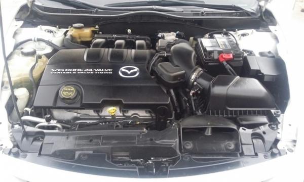 Mazda Mazda 6 Tablero 3