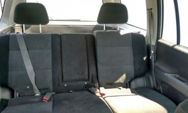 Mitsubishi Montero Sport Lateral derecho 5