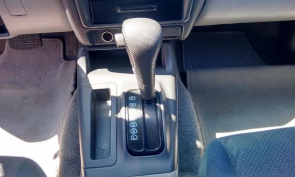 Mitsubishi Montero Sport Lateral derecho 4