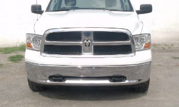 Dodge RAM Lateral izquierdo 5