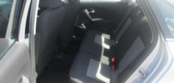 Volkswagen Vento Llantas 9