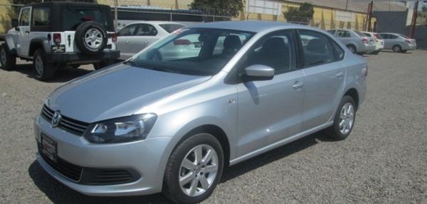 Volkswagen Vento Tablero 8