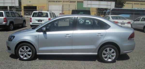 Volkswagen Vento Asientos 6