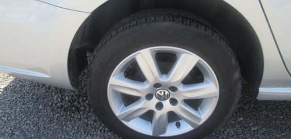 Volkswagen Vento Frente 5
