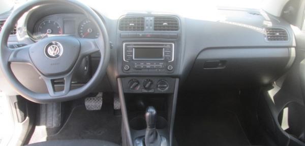 Volkswagen Vento Llantas 4