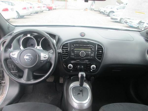 Nissan Juke Lateral derecho 5