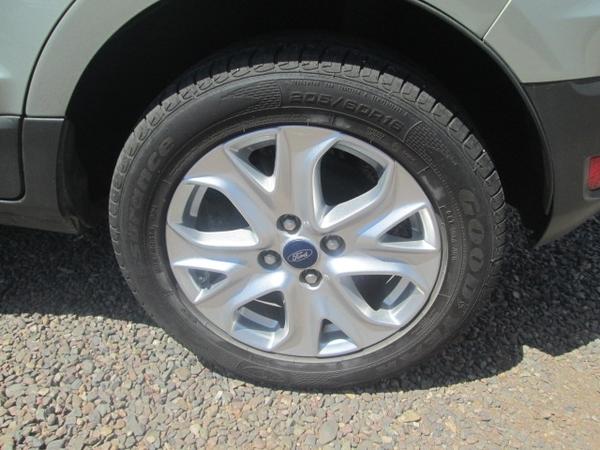 Ford Ecosport Asientos 9