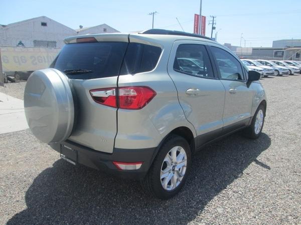 Ford Ecosport Llantas 7