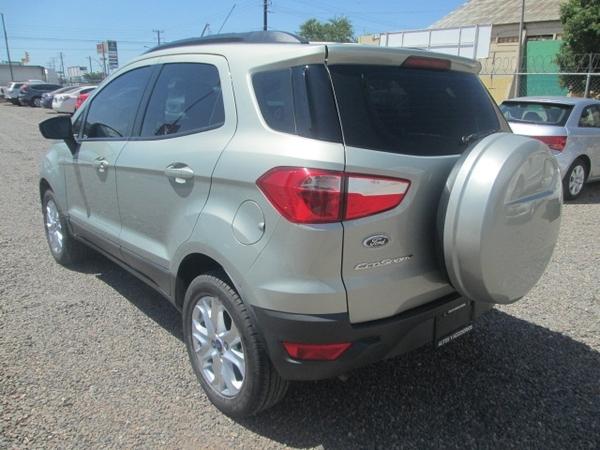 Ford Ecosport Atrás 6
