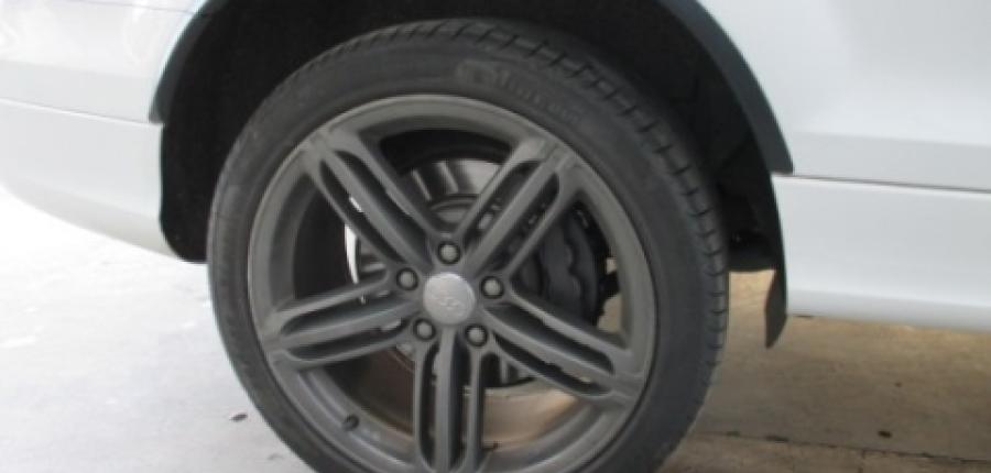 Audi Q7 Asientos 3