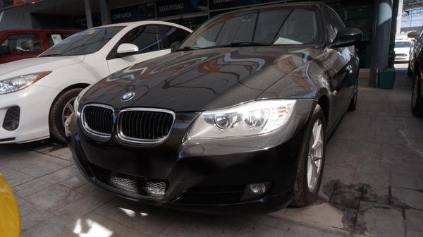 BMW Serie 3 Tablero 2