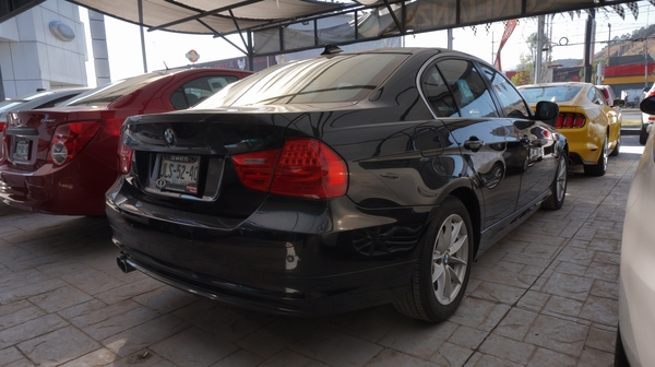 BMW Serie 3 Tablero 14