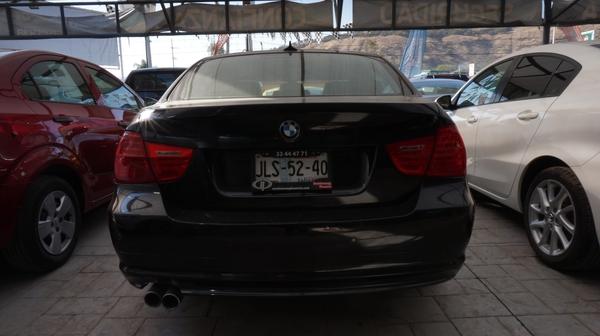 BMW Serie 3 Frente 5