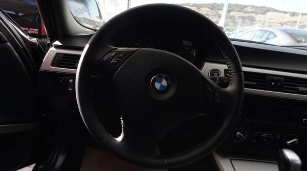 BMW Serie 3 Lateral derecho 11