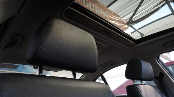 BMW Serie 3 Lateral izquierdo 15