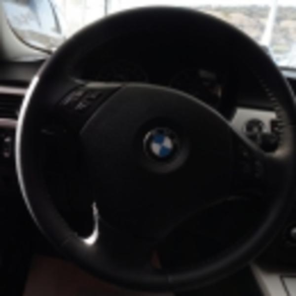 BMW Serie 3 Tablero 7