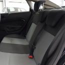 Ford Fiesta Sedán Arriba 8