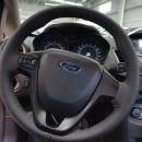 Ford Fiesta Sedán Interior 10