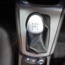 Ford Fiesta Sedán Tablero 12