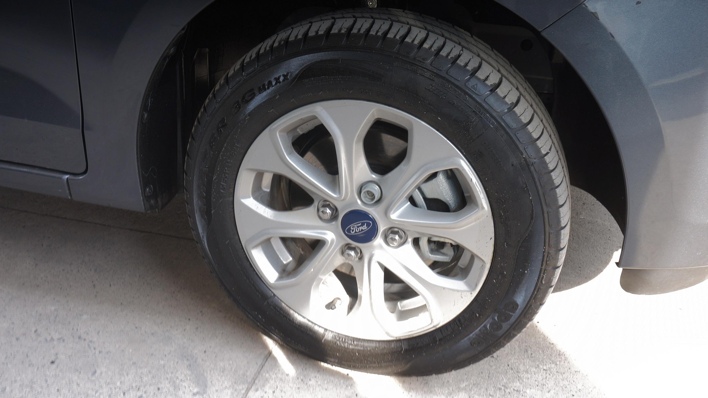 Ford Figo Interior 4