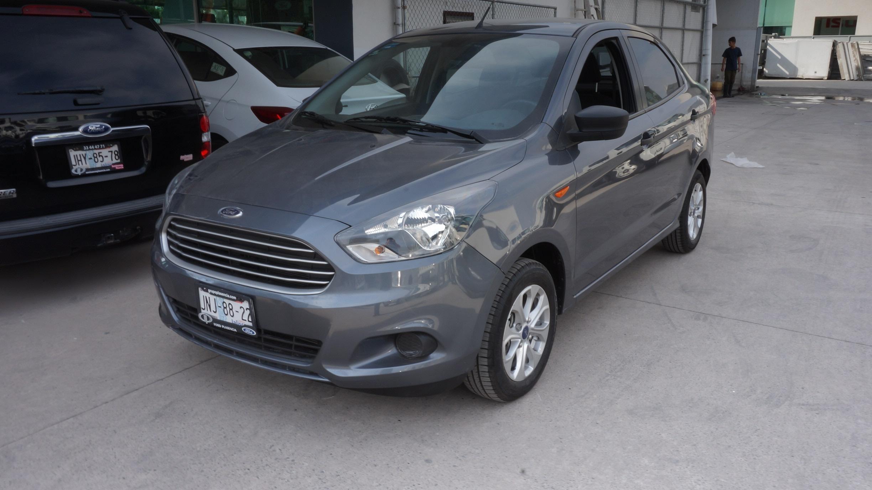 Ford Figo Tablero 9