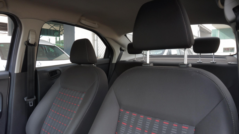 Ford Figo Frente 10