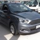 Ford Figo Tablero 2