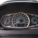 Ford Figo Tablero 13
