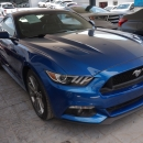 Ford Mustang V8 T/M 2017