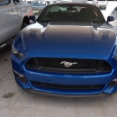 Ford Mustang Tablero 2