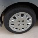 Ford Fiesta Sedán Lateral derecho 7