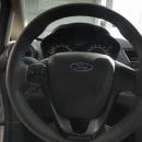Ford Fiesta Sedán Arriba 14