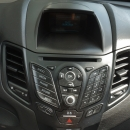 Ford Fiesta Sedán Tablero 17