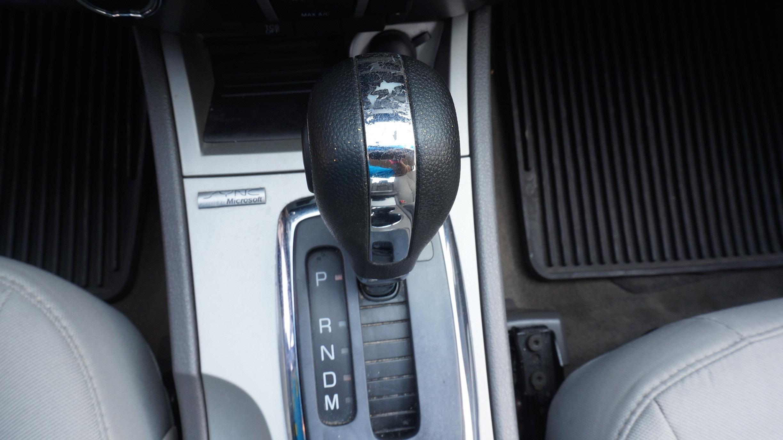 Ford Fusion Llantas 16
