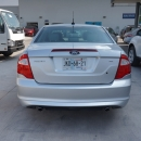 Ford Fusion Lateral derecho 10