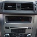 Ford Fusion Interior 13