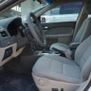 Ford Fusion Lateral derecho 15