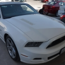 Ford Mustang GT Equipado 5.0L V8 Aut 2013