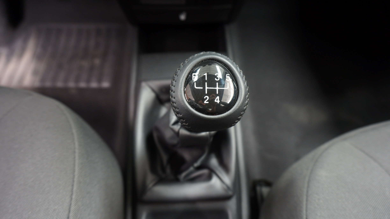 Chevrolet Aveo Asientos 14