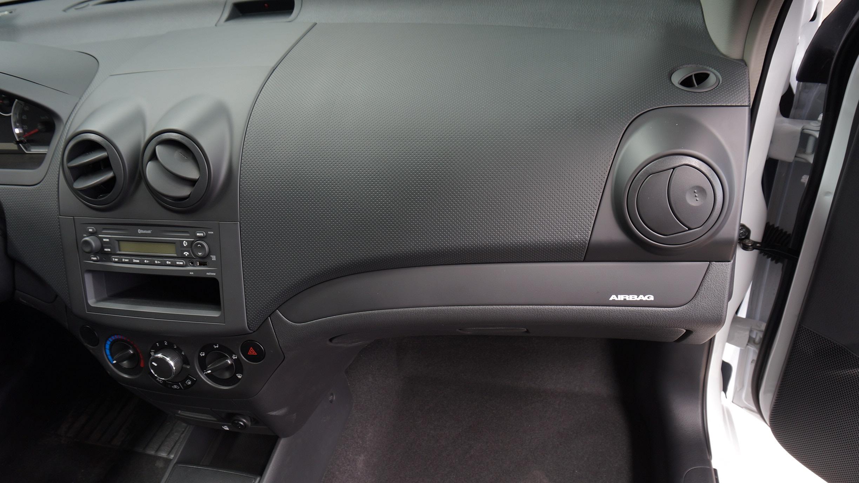 Chevrolet Aveo Llantas 16