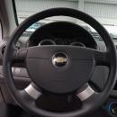 Chevrolet Aveo Frente 10