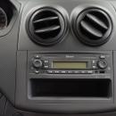 Chevrolet Aveo Tablero 13