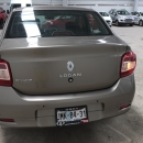 Renault Logan Llantas 15