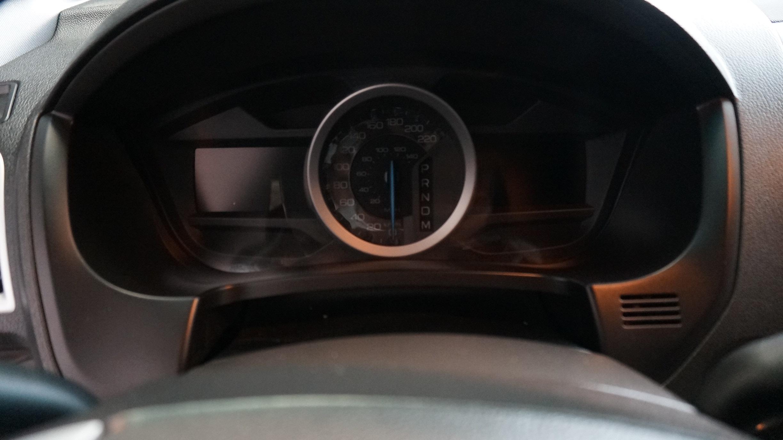Ford Explorer Llantas 6